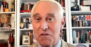 """""""It's a Setup"""" - Roger Stone Encourages Americans to Stay Away from Saturday's Rally in DC"""
