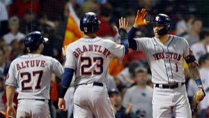 World Series 2021: How the Astros built their AL champion roster through trades, free agency and the draft