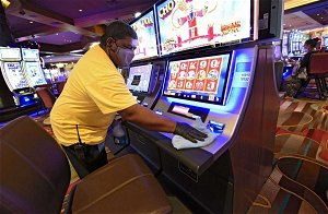 Rivers Casino in Schenectady to resume 24/7 operations Friday