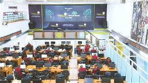 Financial Services Industry dominates transactions at Nigerian bourse - Journal du Cameroun