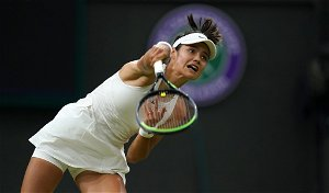 'They seemed to have a nice camaraderie' - Tennis great urges Emma Raducanu to rehire her former coach