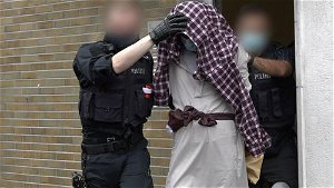 Germany: Judge orders Hagen synagogue suspect to be remanded in custody