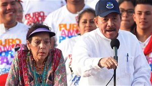 """Human Rights Watch condemned the Argentine government's vote for Nicaragua: """"It's a shame"""""""