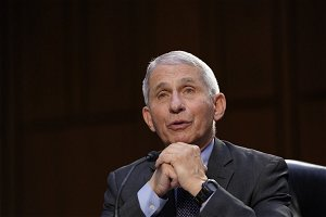 The 2 Places Dr. Fauci Still Won't Go After Vaccination