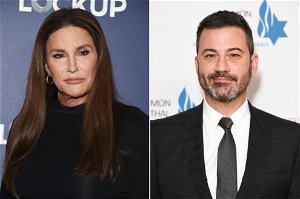 Caitlyn Jenner slams Jimmy Kimmel for calling her 'Trump in a wig'