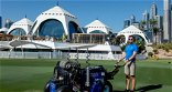 Emirates GC use the Air2G2 to keep the Middle East's top course in prime condition - Turf Business