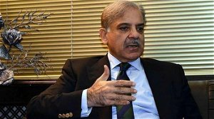Shahbaz Sharif demands all parties be consulted on electoral reforms
