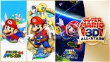 """""""Super Mario 3D All-Stars"""" and more still to be removed by Nintendo in March"""