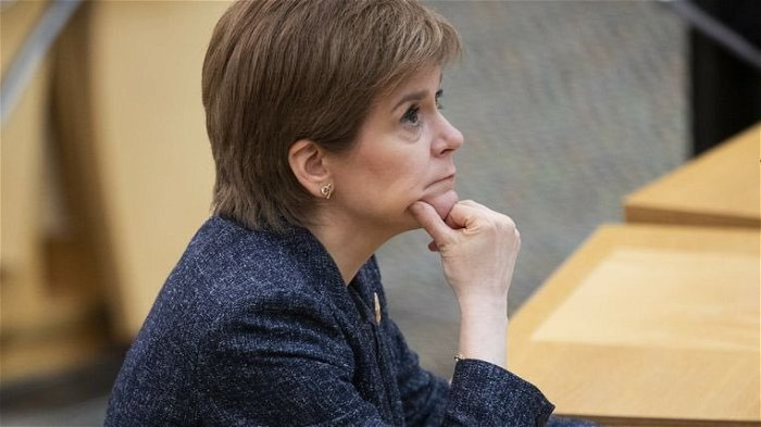 Sturgeon to appear at inquiry into Scottish government's investigation of Salmond sexual harassment allegations