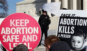 Preliminary Data Show Slight Abortion-Rate Increase in 2020