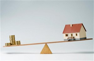 House prices expected to ease: report