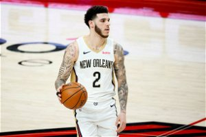 Lonzo Ball Rumors: Bulls Will Be Knicks' 'Top Competitor' If PG Leaves Pelicans