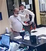 Officials: Two men who escaped Florence prison attempted to rob a business in the area soon after