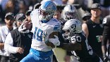 Injury report: D'Andre Swift returns to practice, Golladay sits out