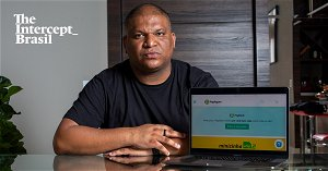 He sold his startup to PagSeguro for millions. He ended up stuck.