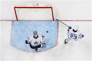 How Concerned Should the Toronto Maple Leafs Be Right Now?