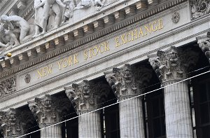 Chinese Property Firm to Be Delisted From NYSE