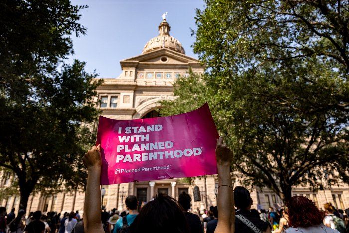 Why I violated Texas's extreme abortion ban