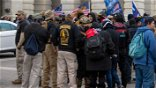 As Capitol riot arrests climb, FBI says extremist Oath Keepers conspired in attack