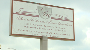 Albertville Funeral Home customers want prepaid funeral arrangements refunded after business closed