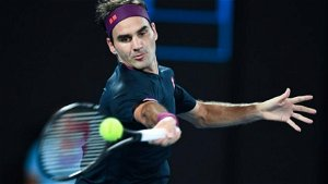 """McEnroe on Roger Federer: """"This is what it means to be 40 in tennis"""""""