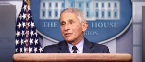 Fauci Claimed His Approach From The Beginning Was To 'Keep An Open Mind' On Lab-Leak Theory