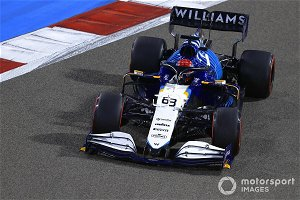 Russell: Williams F1 can focus on pace instead of survival