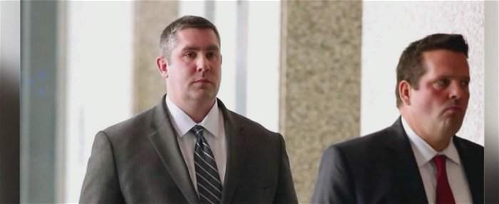 Police Officer Fired 11 Years After Lying About Shooting Partner in Head