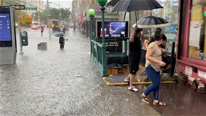 Extreme weather events put spotlight on climate change's toll on US infrastructure