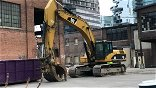 Demolition of Toronto heritage buildings by Ontario government continues despite protest