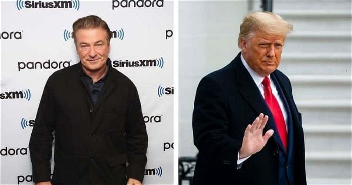 Alec Baldwin says he dreamed Donald Trump was tried for 'sedition' with a makeshift noose outside courthouse