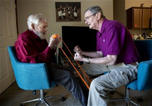 As SC and US grapple with home care shortage, Charleston caregiver wins prestigious honor