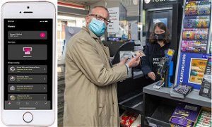 Can app rescue the millions of us who still rely on cash?
