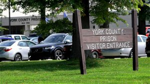 York County releases settlement amount with estate of accused double murderer who killed self in prison