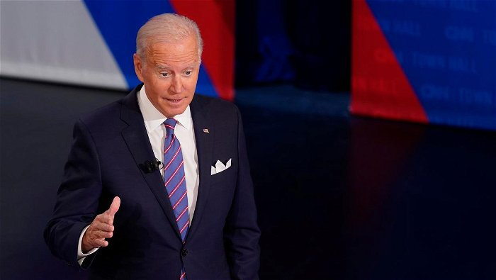 China vows no concessions on Taiwan after Biden comments