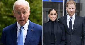 Biden prioritises Queen over Meghan and Harry's White House invite, expert says