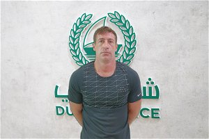 Michael Moogan: One of UK's most wanted fugitives arrested in Dubai