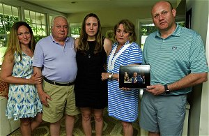 'We're still in shock:' Family honors memory of Stamford exec who gave back to sport he loved