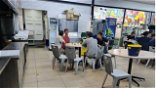 Two drinks stalls fined, ordered to close for serving alcohol in breach of COVID