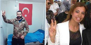 Man accused of killing HDP member alleged to have received military training in Syria