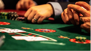 Wave of casino winnings continuing in Nevada, report shows