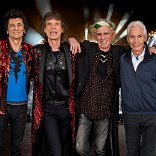 Sweet fighting man: Rolling Stones to launch choc bar