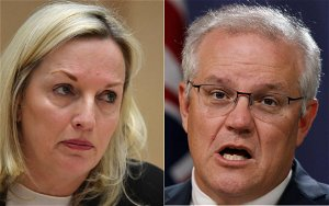 PM's bullying of Christine Holgate shows his true colours