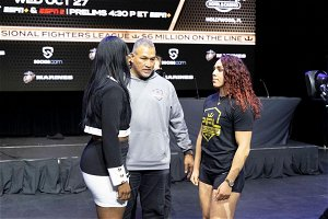 MMA News: Women's Boxing Icon Claressa Shields Returns To Cage At PFL World Championship 2021