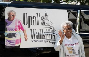The 94-Year-Old Who Made Juneteenth a National Holiday
