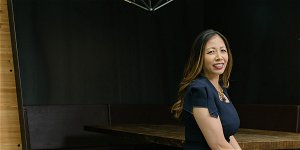 Wendy Tan White was a CEO at 29. Here's what that taught her about becoming a CEO again 20 years later