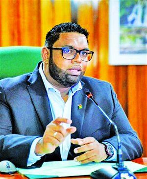 Provide the evidence – Pres Ali challenges Aubrey Norton on racial claims