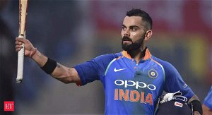 Expecting better pitches for T20 WC as compared to IPL, dew factor will be prominent: Kohli