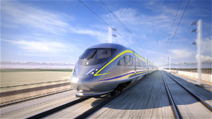 Feds Restore $929 Million In California High-Speed Rail Funding Revoked By Trump Administration