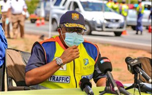 Minister Mbalula's Easter road safety stats don't add up – AA